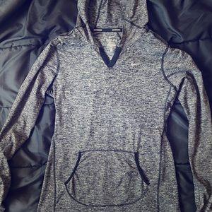 Nike Dri-Fit Running Hoody